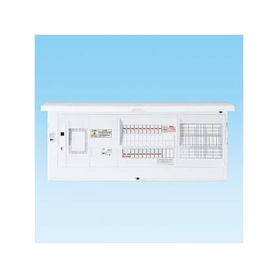 パナソニック 分電盤 大形リミッタースペース付 露出・半埋込両用形 BHND37183