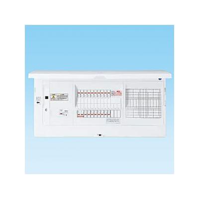 パナソニック 分電盤 大形リミッタースペースなし 露出・半埋込両用形 BHND85183
