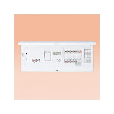 パナソニック 分電盤 電気ボイラー・蓄熱暖房器・電気温水器・IH リミッタースペース・フリースペース付 BHNF35143T44