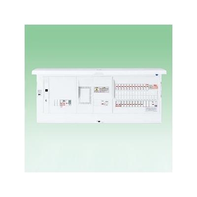 パナソニック 分電盤 太陽光発電・蓄熱暖房器(40A)・エコキュート(30A)・電気温水器(30A)・IH リミッタースペース付 50A