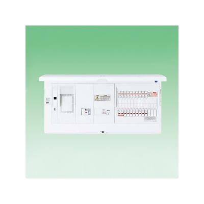 パナソニック 分電盤 太陽光発電対応(1次送り連系タイプ) リミッタースペース付 50A BHN35183J1
