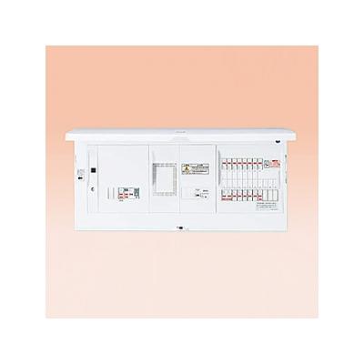 パナソニック 分電盤 蓄熱暖房器・エコキュート・電気温水器(ブレーカ容量30A)・IH リミッタースペース付 BHN35223T34