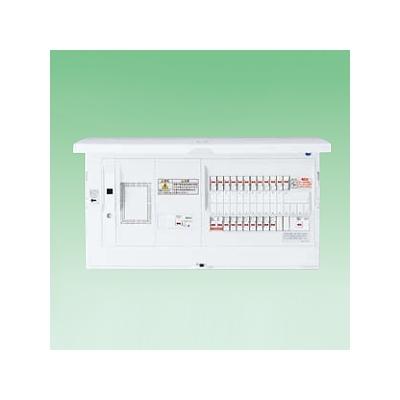 パナソニック 分電盤 家庭用燃料電池/ガス発電・給湯暖冷房対応 リミッタースペース付 60A BHN36362G