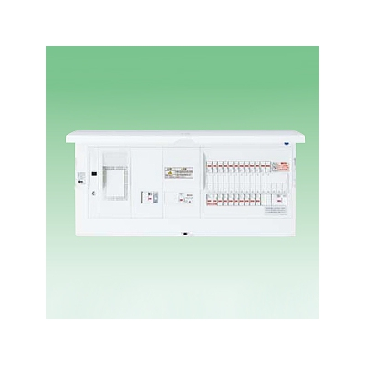 パナソニック 分電盤 W発電対応 リミッタースペース付 60A BHN3682GJ