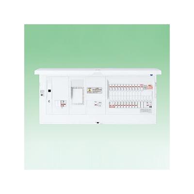パナソニック 分電盤 太陽光発電・電気温水器・IH リミッタースペース付 75A BHN37122S4