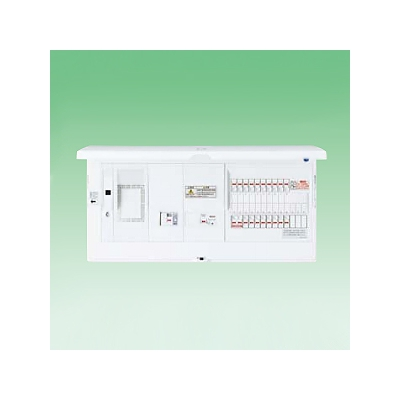 パナソニック 分電盤 太陽光発電対応(1次送り連系タイプ) リミッタースペース付 75A BHN37223J1