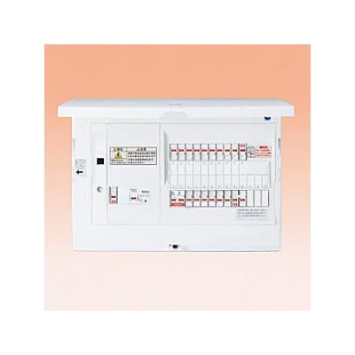 パナソニック 分電盤 蓄熱暖房器 ・IH・エコキュート(ブレーカ容量20A)対応 リミッタースペースなし BHN810163Y25