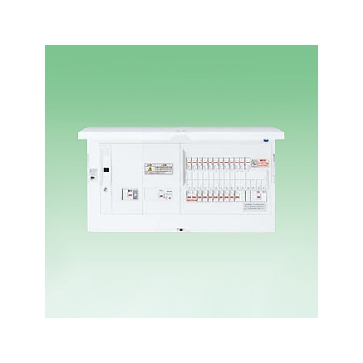 パナソニック 分電盤 W発電対応 リミッタースペースなし 100A BHN810202GJ