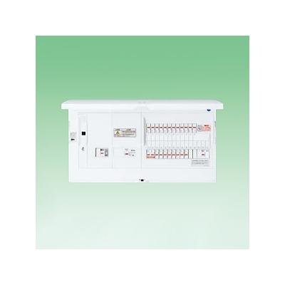 パナソニック 分電盤 W発電対応 リミッタースペースなし 100A BHN810282GJ