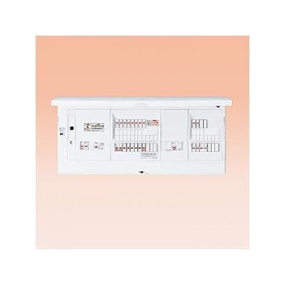 パナソニック 分電盤 電気温水器・IH・蓄熱暖房器(主幹・分岐)対応 リミッタースペースなし BHN8410ET15