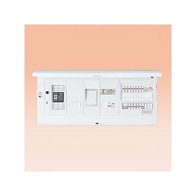 パナソニック 分電盤 蓄熱暖房器(8kW)・IH リミッタースペースなし BHN85183TF6