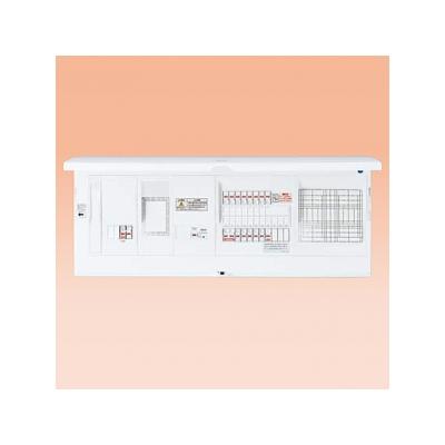 パナソニック 分電盤 電気ボイラー・蓄熱暖房器・電気温水器・IH リミッタースペース・大形フリースペース付 BHSD35143T4