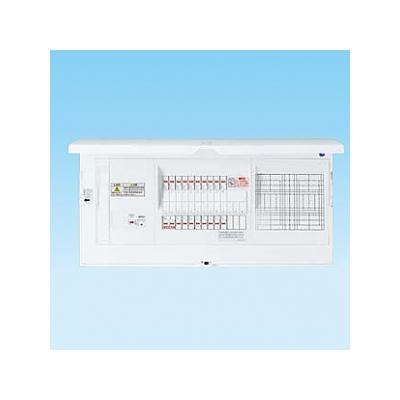 パナソニック 分電盤 大形リミッタースペース付 BHSD36103