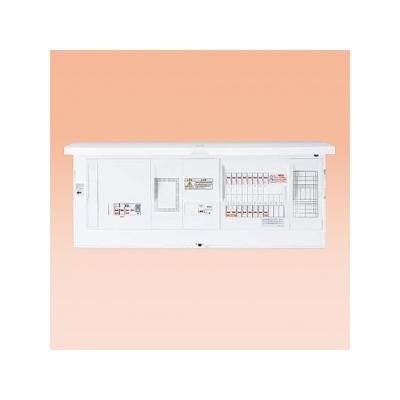 パナソニック 分電盤 電気ボイラー・蓄熱暖房器・電気温水器・IH リミッタースペース・フリースペース付 BHSF35143T44