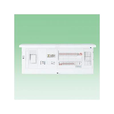 パナソニック 分電盤 W発電対応 リミッタースペース付 50A BHSF35242GJ