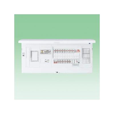 パナソニック 分電盤 太陽光発電対応 リミッタースペース付 50A BHSF35282J
