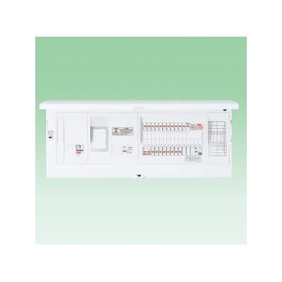パナソニック 分電盤 太陽光発電・電気温水器・IH リミッタースペース付 50A BHSF3582S4