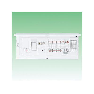 パナソニック 分電盤 太陽光発電・エコキュート・電気温水器・IH リミッタースペース付 60A BHSF36162S3