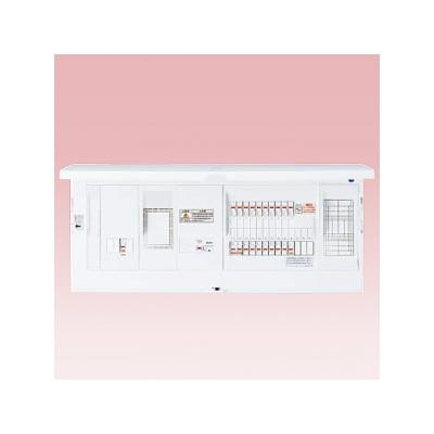 パナソニック 分電盤 エコキュート・電気温水器・IH リミッタースペース付 端子台付1次送りタイプ 60A BHSF3663T3