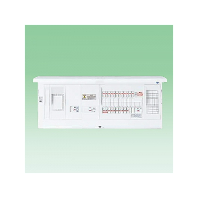 パナソニック 分電盤 W発電対応 リミッタースペースなし 40A BHSF8482GJ