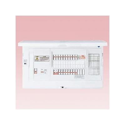 パナソニック 分電盤 エコキュート・電気温水器・IH リミッタースペースなし 1次送りタイプ 60A BHSF86103T3