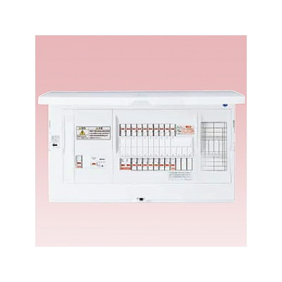 パナソニック 分電盤 エコキュート・IH リミッタースペースなし 1次送りタイプ 60A BHSF86223T2