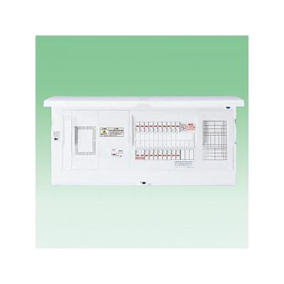 パナソニック 分電盤 エネルック 電力測定ユニット・家庭用燃料電池・ガス発電対応 リミッタースペース付 50A BHSM35322G
