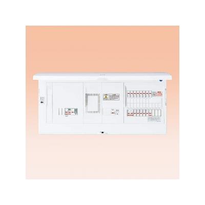 パナソニック 分電盤 蓄熱暖房器・エコキュート・電気温水器(ブレーカ容量30A)・IH リミッタースペース付 BHS3563T34