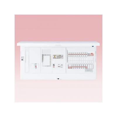 パナソニック 分電盤 EV・PHEV充電回路・エコキュート・IH リミッタースペース付 60A BHS36303T2EV