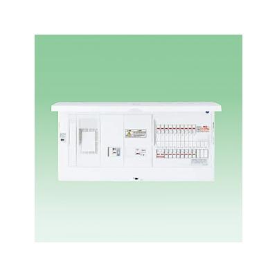 パナソニック 分電盤 太陽光発電対応(1次送り連系タイプ) リミッタースペース付 60A BHS36383J1
