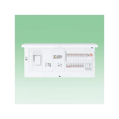 パナソニック 分電盤 W発電対応 リミッタースペース付 60A BHS3682GJ