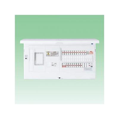 パナソニック 分電盤 太陽光発電対応 リミッタースペース付 75A BHS37202J