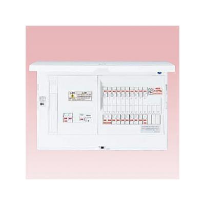 パナソニック 分電盤 電気温水器・IH リミッタースペースなし 1次送りタイプ 100A BHS810303T4
