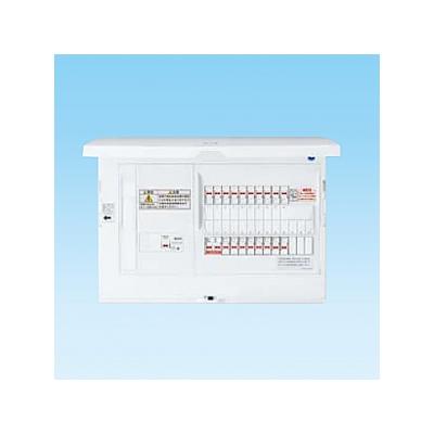 パナソニック 分電盤 標準タイプ リミッタースペースなし BHS810343