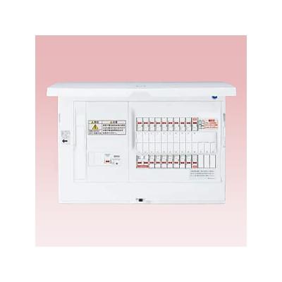 パナソニック 分電盤 エコキュート・IH リミッタースペースなし 分岐タイプ 100A BHS810383B2