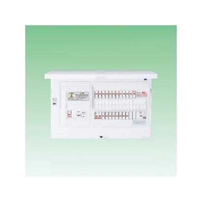 パナソニック 分電盤 太陽光発電・エコキュート・電気温水器・IH リミッタースペースなし 40A BHS84242S3