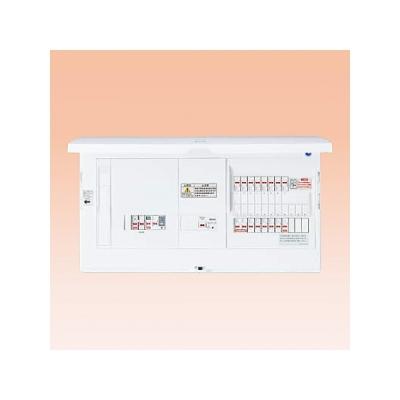 パナソニック 分電盤 蓄熱暖房器・電気温水器(電気温水器用ブレーカ容量40A)・IH リミッタースペースなし BHS85263T45