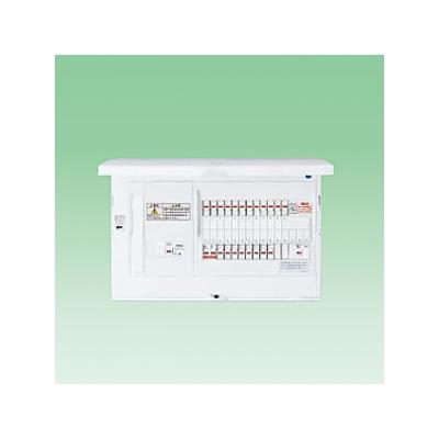 パナソニック 分電盤 家庭用燃料電池/ガス発電・給湯暖冷房対応 リミッタースペースなし 75A BHS87122G