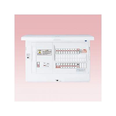 パナソニック 分電盤 EV・PHEV充電回路・エコキュート・IH リミッタースペースなし 75A BHS87143T2EV