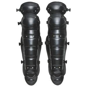ZETT(ゼット) BLL1111 硬式野球用レガーツ ブラック