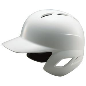 ZETT(ゼット) BHL170 プロステイタス 硬式打者用ヘルメット ホワイト L(57~59cm)