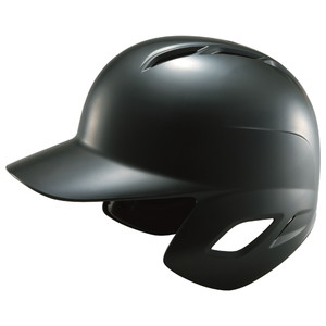 ZETT(ゼット) BHL170 プロステイタス 硬式打者用ヘルメット ブラック L(57~59cm)