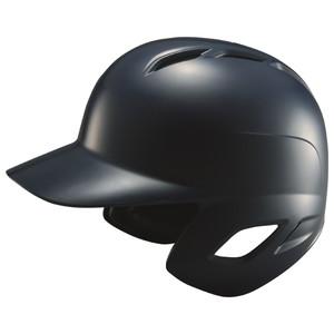 ZETT(ゼット) BHL170 プロステイタス 硬式打者用ヘルメット ネイビー L(57~59cm)