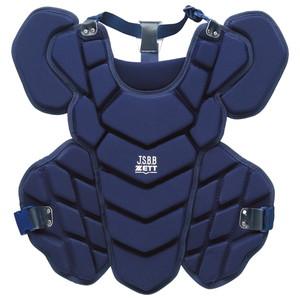 ZETT(ゼット) BLP3295 PROSTATUS 軟式野球用プロテクター ネイビー