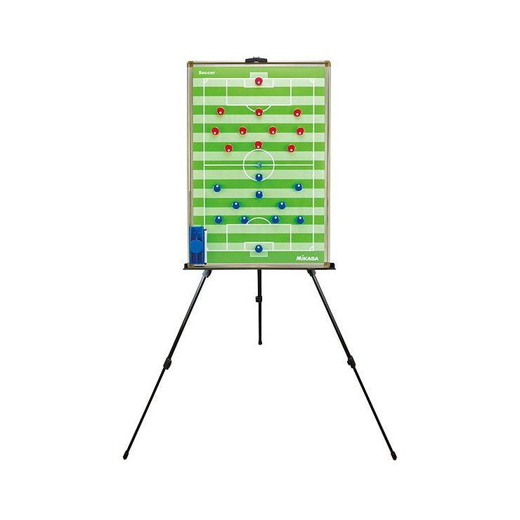 【送料無料】ミカサ(MIKASA) アクセサリー サッカー特大作戦盤(三脚付) SBFXL ミカサ(MIKASA) アクセサリー サッカー特大作戦盤(三脚付) SBFXL【送料無料】