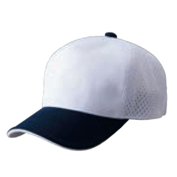 ZETT ゼット アメリカンバックメッシュベースボールキャップ BH167 野球 ベースボール カラー 売買 JFREE ホワイト×ネイビー 1129 美品 サイズ 53~56cm アメリカンバックメッシュキャップ
