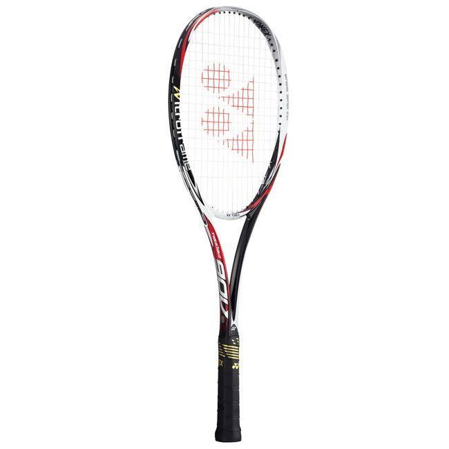 ヨネックス ソフトテニスラケット NEXIGA 90V(ネクシーガ 90V) フレームのみ NXG90V 【カラー】ジャパンレッド 【サイズ】UL2【送料無料】