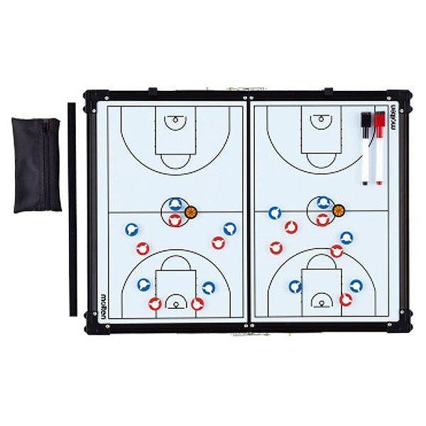 モルテン(Molten) バスケットボール用 折りたたみ式作戦盤 SB0070【送料無料】