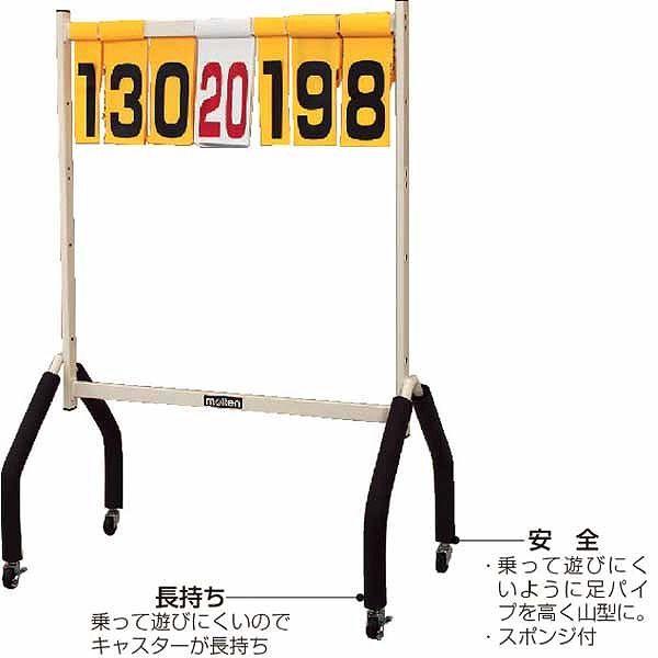 モルテン(Molten) 日めくり得点板 HTB【送料無料】