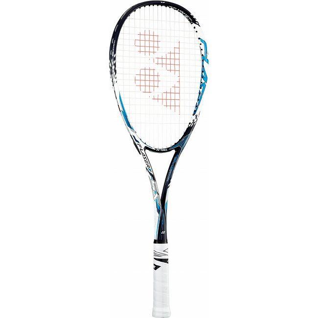 Yonex(ヨネックス) ソフトテニスラケット F-LASER5S(エフレーザー5S) フレームのみ FLR5S 【カラー】ブルー 【サイズ】UXL1【送料無料】